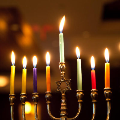 Chanukah's Over…Now What?