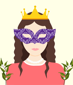 Symbols of Purim: Megilah, Masks, and…Modesty?
