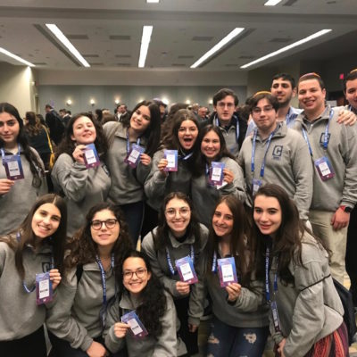What I Learned at the DC Shabbaton