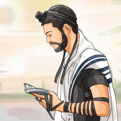 The Mitzvah of Tefillin
