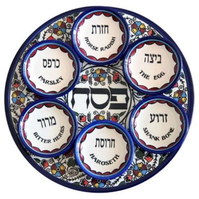 CTeen Connection's Guide to an Awesome Passover Seder
