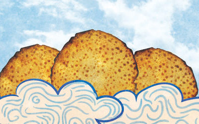 Diving Deeper into the Holiday of Pesach