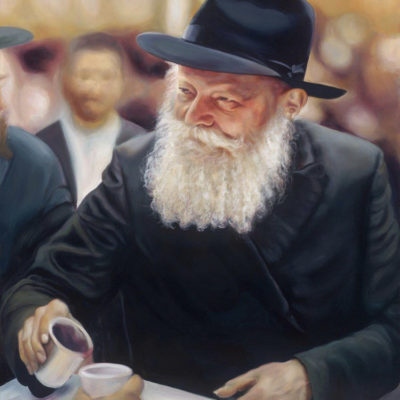 Top 5 things to do during Corona…Inspired by the Rebbe!