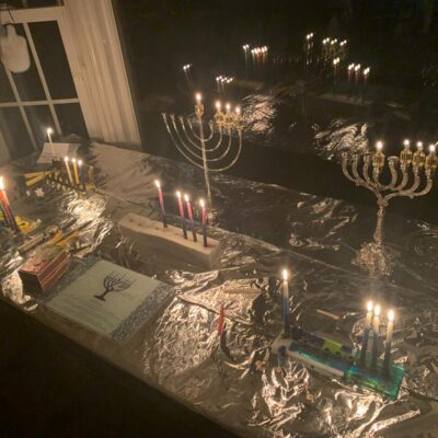 Chanukah Miracles